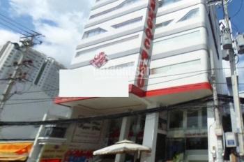 Nhà nguyên căn cho thuê, 8x22m, 1 trệt 5 lầu. Liên hệ 0902441248