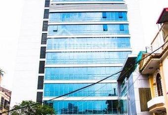 Cho thuê văn phòng mặt đường Láng Hạ - Giảng Võ, DT 330m2 - 400m2, giá thuê 240 nghìn/m2/tháng