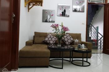 Chính chủ bán chung cư Phố Vọng - Hai Bà Trưng - 50m2 - Full nội thất - Nhận nhà ngay