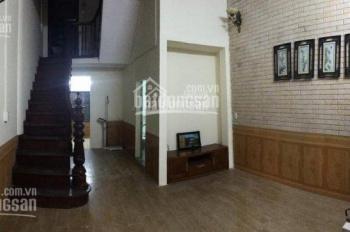 Cho thuê nhà riêng phố Lò Đúc - Thọ Lão, 45m2, 4 tầng, 3 mặt thoáng, đủ đồ, giá 12 tr/th