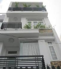 Bán nhà gấp nhà Nguyễn Cửu Vân, P17, Q. Bình Thạnh, 4,5x23m cấp 4 tiện xây mới 0902 989 755