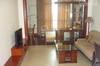 Chính chủ nhờ cho thuê căn hộ chung cư cao cấp The Garden Mễ Trì, 1 phòng ngủ, đầy đủ nội thất