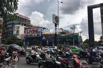 Cần cho thuê gấp 3 căn nhà mặt tiền đường Âu Cơ, Tân Phú khúc kinh doanh sầm uất nhiều ngành nghề