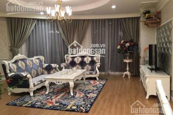 Cho thuê căn hộ chung cư The Garden, 110m2, 2 phòng ngủ, đủ đồ, giá cho thuê 12 triệu/tháng