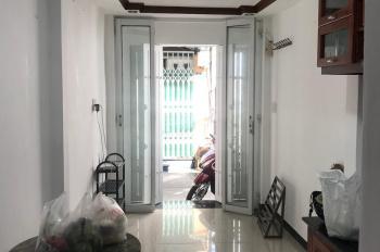 Bán nhà HXH 189/A7B Cống Quỳnh, Quận 1, DT: 17.5m2, 3L, giá 3.75 tỷ