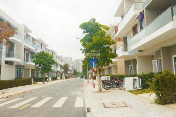 Cần bán các căn nhà phố dự án Rio Vista, Quận 9 tất cả các hướng giá cực tốt 4,4 tỷ, 0938.986.586