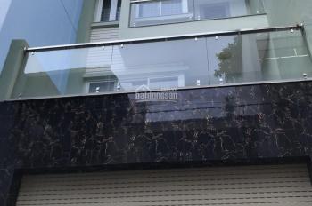 Bán nhà HXT 15/9A Đặng Lộ, P. 7, Tân Bình. 4,5x20m, 3 lầu nhà mới, NTCC, 10 tỷ 350tr