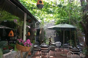 Chuyển lĩnh vực kinh doanh cần sang lại quán cafe DT: 12x18m, đường Lưu Bình Hương, Củ Chi, SHR