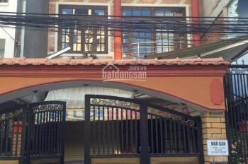 Bán nhà 2 mặt tiền đường Hồ Hảo Hớn, P. Cô Giang, Quận 1, DT: 6,8 x 17m nở hậu 11m. DTCN 105m2