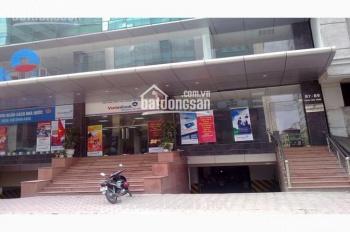 Chính chủ cho thuê cửa hàng kinh doanh, showroom 53 ngõ 165 Xuân Thủy, tầng 1 110m2, MT 10m