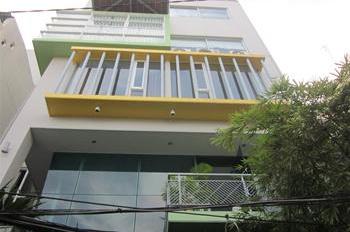 Nhà HXH 8m Đặng Văn Ngữ, Phú Nhuận, trệt 3 lầu, sân thượng, DT: 5.6x16m. Giá: 15 tỷ TL