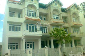 Bán nhà biệt thự liên kế Him Lam Kênh Tẻ đối diện công viên hồ nước 25 tỷ, LH 0903.253.425