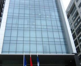 Zodiac Building - cho thuê văn phòng cao cấp tại Cầu Giấy, Hà Nội LH: 0967.563.166
