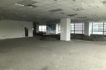 Cho thuê văn phòng tòa Icon 4 Đê La Thành, Đống Đa, 100m2, 200m2, 600m2, 240 nghìn/m2/tháng