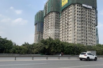 Bán căn 2PN = 54m2, chỉ 1 tỷ dự án Ruby City CT3 Phúc Lợi, Long Biên. LH: 0968.68.68.96