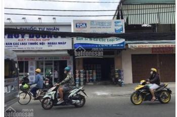 Bán nhà MTKD Thạch Lam gần Lũy Bán Bích, P. Hiệp Tân, 4.15x20m, giá 11 tỷ TL