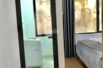 Cho thuê căn hộ rộng 35m2 đường Âu Cơ gần Xuân Diệu, Nghi Tàm, Yên Phụ