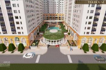 Chính chủ cần sang lại căn hộ Dream Home Palace, DT 62m2, 2PN, giá rẻ hơn CĐT 300tr, LH 0934679839
