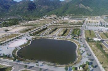 Chính chủ sang lô D17-26 dự án Golden Bay giá 23tr/m2, cạnh quảng trường 0906 687 091