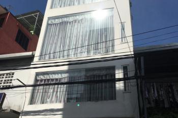 Giá rẻ mặt tiền Lê Đại Hành(4x16m)Vỉa hè 6m Hầm 5 lầu, nhà đẹp cho thuê 45 tr/tháng, Q11