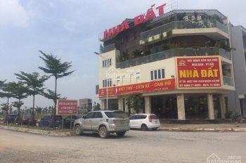 Chính chủ bán lô đất shophouse xây 7 tầng, 100m2, MT=5m, KĐT Thanh Hà Cienco 5 Mường Thanh Hà Nội
