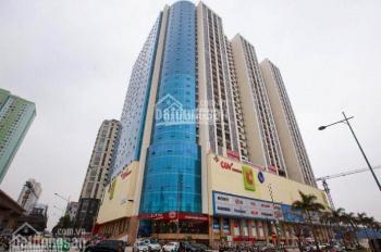 Chính chủ bán căn hộ tầng 26 tháp C - Hồ Gươm Plaza, 102 Trần Phú, 64.6m2, 2pn, 2vs, đủ đồ. 1.9 tỷ