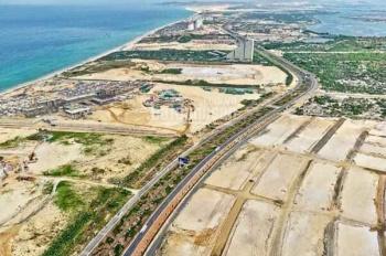 Cần bán đất nền dự án ngay Golden Bay 602 Bãi Dài, giá gốc thấp + CL 280tr. Liên hệ: 0961 26 8189