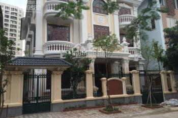 Cho thuê tầng 1 biệt thự khu đô thị mới Dịch Vọng làm văn phòng giao dịch