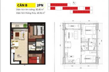 Chính chủ cần bán căn hộ Bcons Suối Tiên, giá ưu đãi nhất thị trường, 970tr/căn 2PN. LH 0948258844