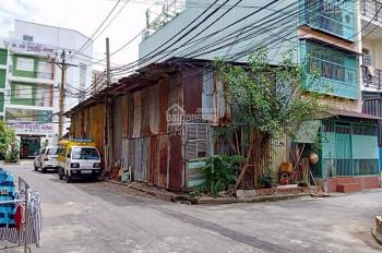 Bán nhà nát 3 MT hẻm 6m Cộng Hòa, P12, Tân Bình, 2.8 tỷ, LH 0935065217