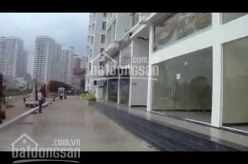 Cho thuê shop Phú Hoàng Anh 10tr view hồ bơi