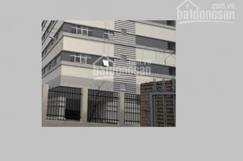 Nhà cho thuê quận Gò Vấp, DT: 14,5x42m, xây dựng 1 trệt, 2 lầu có 24 phòng, giá thuê 90tr/th