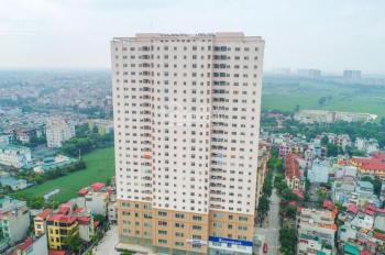 Bán chung cư Cầu Bươu, Tabudec Plaza, diện tích 73m2, giá rẻ