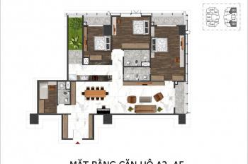 Giá căn hộ chung cư Sunshine Center 16 Phạm Hùng, bàn giao quý 2/2019 trực tiếp CĐT: 0961348638