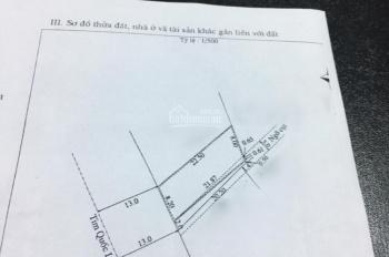 Bán lô đất vàng mặt tiền đường Quốc Lộ 9 - trung tâm phường 1, TP Đông Hà