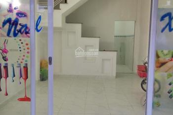 Nhà 2 mặt tiền Lầm Văn Bền, Q7, 4 x 30m, 25 tr/th, cho thuê dài hạn. LH 0962988143