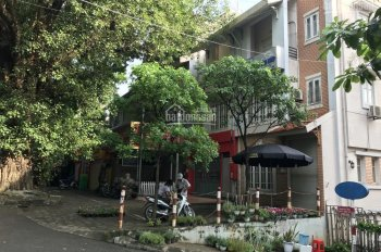 Cho thuê nhà làm VP mặt phố Hoàng Hoa Thám, giá 3 triệu/tháng/phòng, biệt thự mới