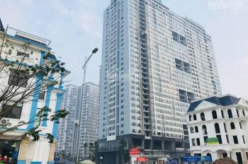 Bán căn hộ 3 phòng ngủ diện tích 121m2 tòa nhà thương mại HH chung cư 43 Phạm Văn Đồng giá rẻ