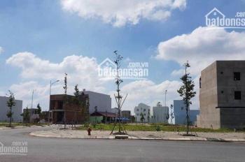 Chuyển nhượng 2 lô liền T&T Long Hậu 5x20m, sổ đỏ riêng, đối diện công viên. LH 0935465259 Phương