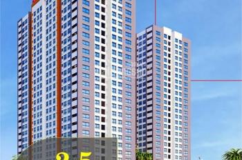 Bán căn hộ Homyland 3 nhận nhà ở ngay. Giá rẻ nhất Q2, 2PN- 2WC chỉ 2tỷ5, LH: 0909800159