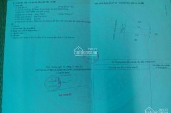 Chính chủ cần bán lô 100m2 dự án The Season Lotte Mart, Lái Thiêu, SHR