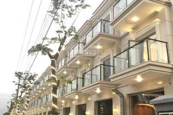 Mở bán chuỗi 94 căn shophouse 4 tầng Lakeside Infinity trung tâm Liên Chiểu, Đà Nẵng, 0932589522