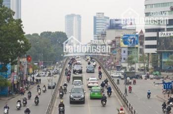 Bán nhà mặt phố Kim Mã DT 52m2 x 4,5T MT 4,8m cho thuê 50tr/tháng bán 24 tỷ. LH 0982824266