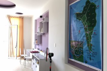 Cho thuê phòng ở dài hạn tại Phú Quốc. ĐT: 0988006277 (chị Hải)