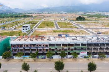 Đất trung tâm Tây Bắc Đà Nẵng cuối cùng của Đà Nẵng, nằm đường Nguyễn Tất Thành alo: 0932 589 522
