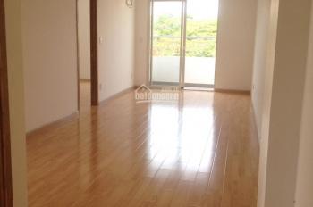 Cần bán căn hộ 2 phòng ngủ khu Him Lam Quận 6, giá 1,55 tỷ (VAT). Liên hệ: 0909.842486