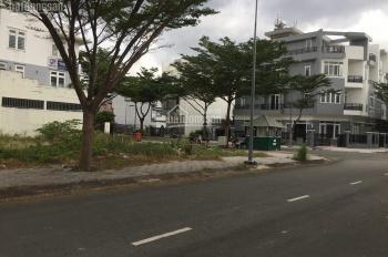 Bán lô đất nền nhà phố lock D, diện tích 6x22m, đường 15m, dự án Hưng Phú 2, Phước Long B, quận 9