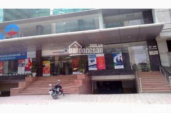 Chính chủ cho thuê cửa hàng kinh doanh, showroom 53 ngõ 165 Xuân Thủy, tầng 1: 90m2, MT 7.5m