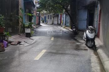 Chính chủ cần bán đất 35m2 ngõ Chùa Hưng Ký, phố Minh Khai. LH 093.63.60.532