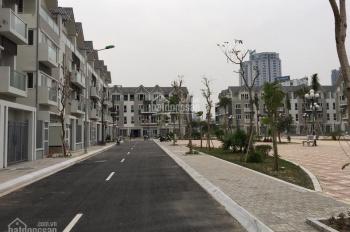 Chính chủ bán liền kề khu đô thị Trung Văn Vinaconex 3, DT 97m2 xây 5 tầng giá rẻ